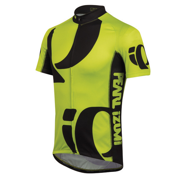 Pearl Izumi - Koszulka Elite LTD IP Lime XL