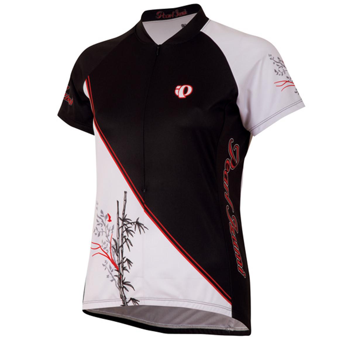 Pearl Izumi - Koszulka damska Select LTD czarna S