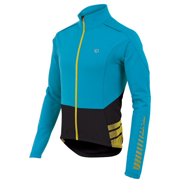 Pearl Izumi - Bluza Elite Thermal D/R Electric Blue XL