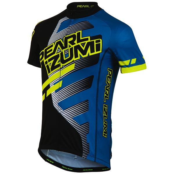 Pearl Izumi - Koszulka rowerowa Elite LTD Keenote Myk M/L
