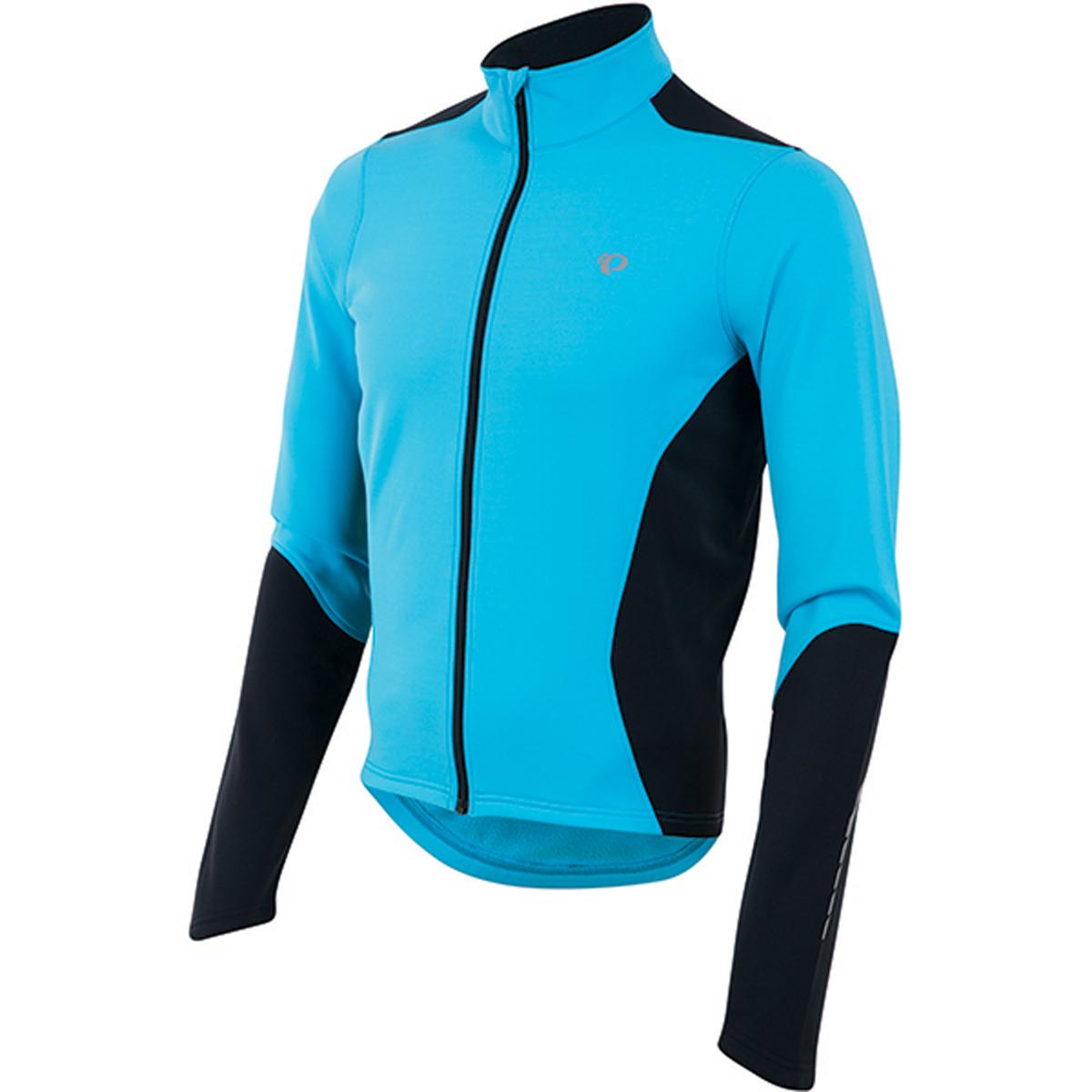 Pearl Izumi - Bluza Thermal Select Kolor niebiesko-Czarny S