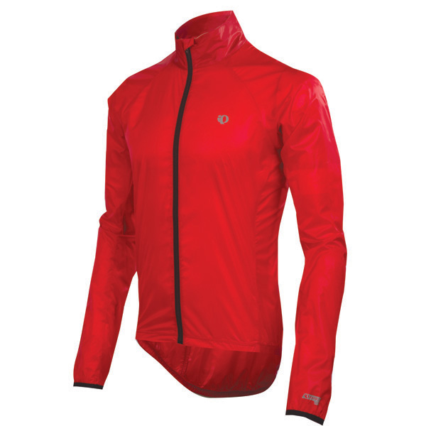 Pearl Izumi Kurtka P.R.O. Barrier Lite True Red XL