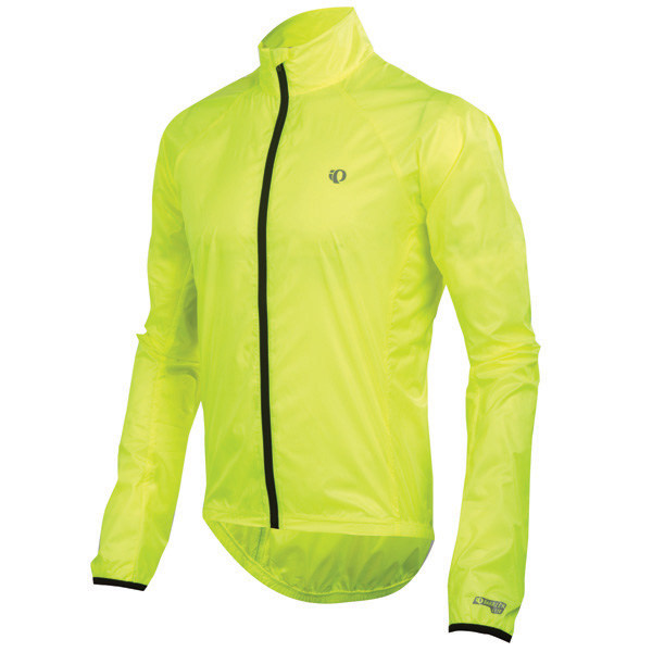 Pearl Izumi - Kurtka P.R.O. Barrier Lite Screaming Yellow XXL