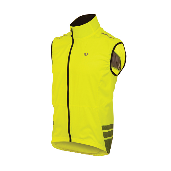 Pearl Izumi - Kamizelka Elite Barrier Screaming Yellow XXL