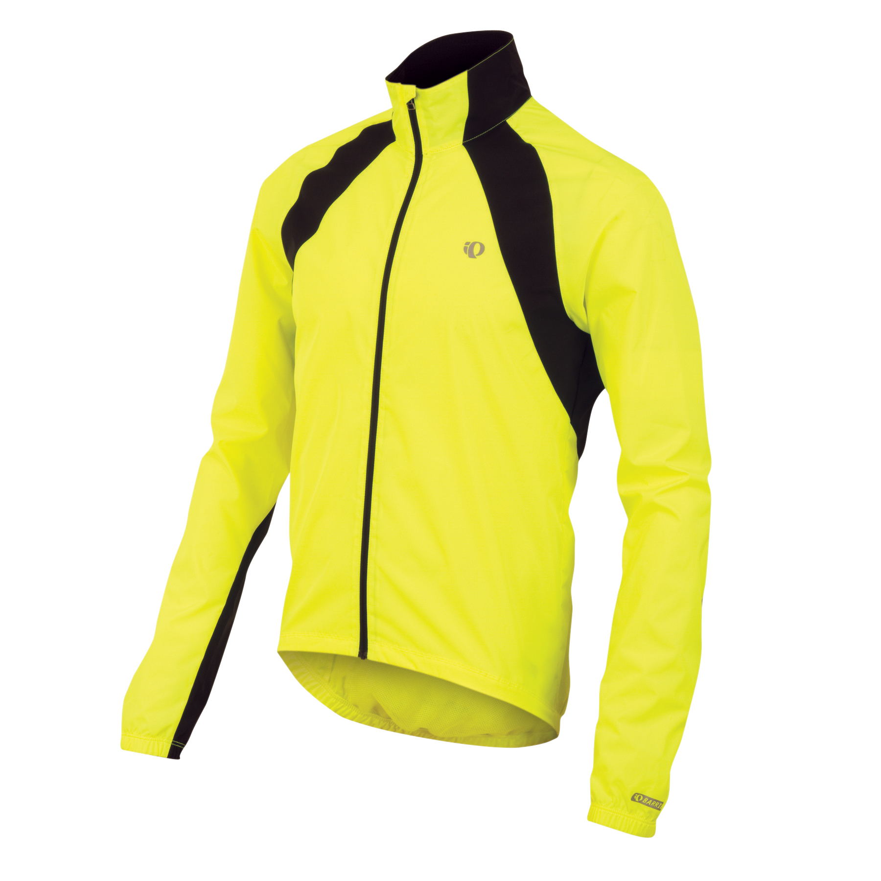 Pearl Izumi Kurtka Select Barrier Screaming Yellow/Black L