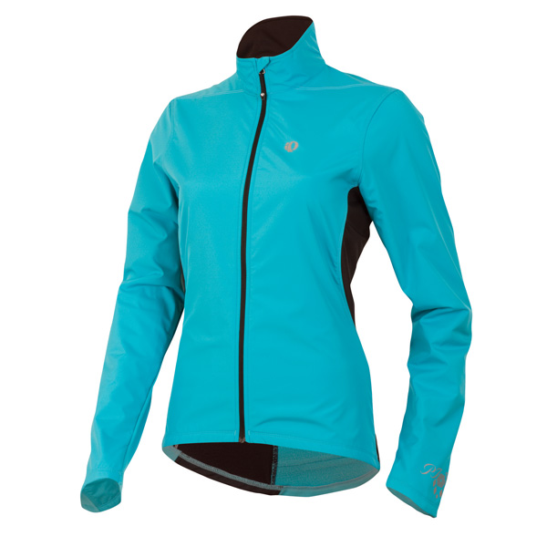 Pearl Izumi - Kurtka Select Thermal Barrier Scuba Blue S