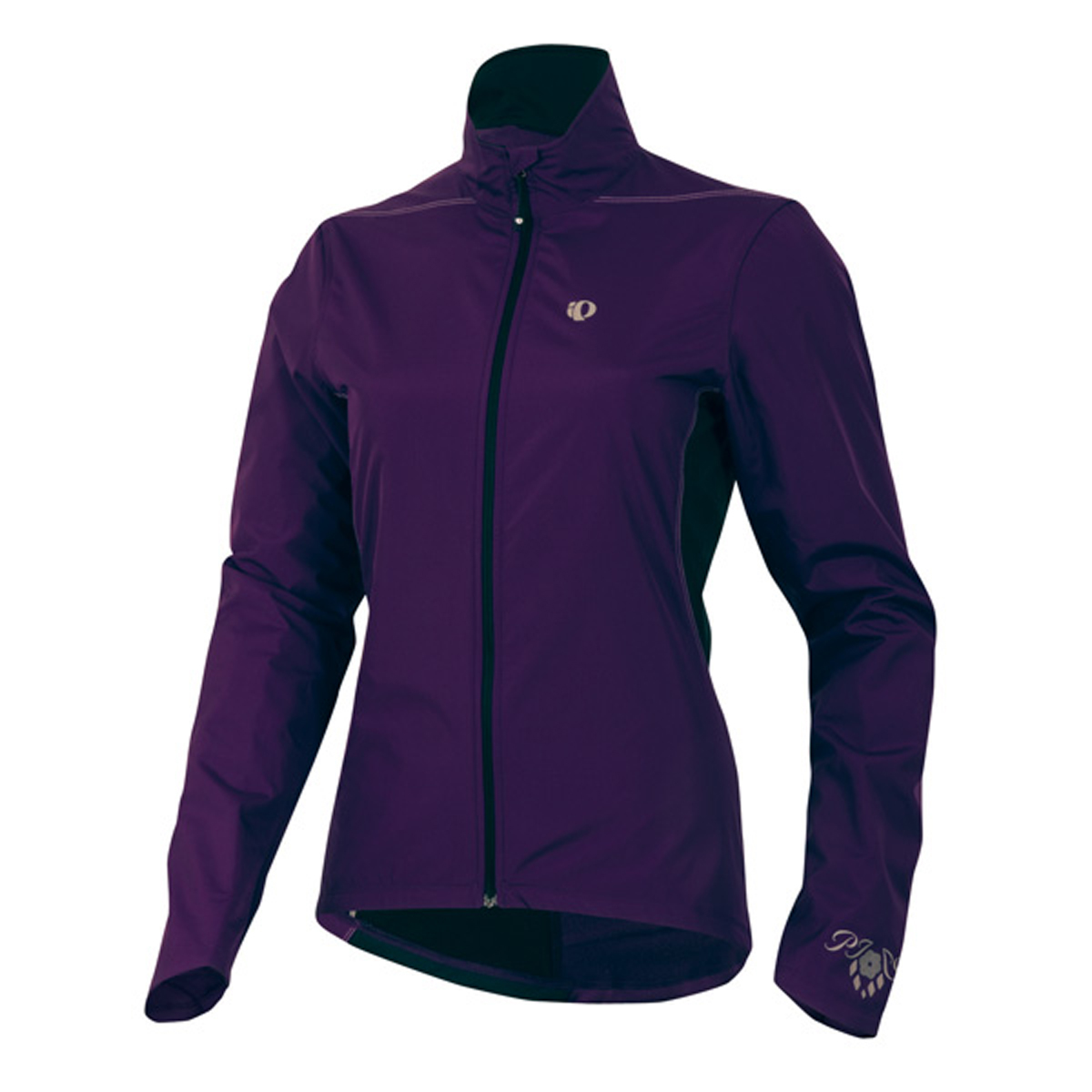 Pearl Izumi - Kurtka Select Thermal Barrier Blackberry L