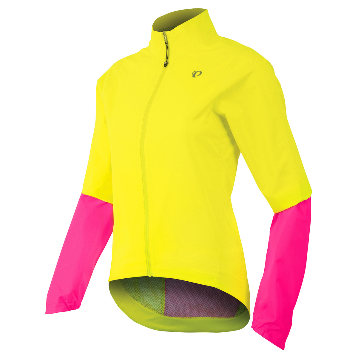 Pearl Izumi - Kurtka damska WxB Elite Kolor Żółty S