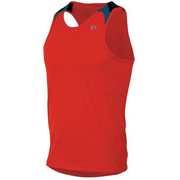 Pearl Izumi - Koszulka biegowa Fly czerwony XXL