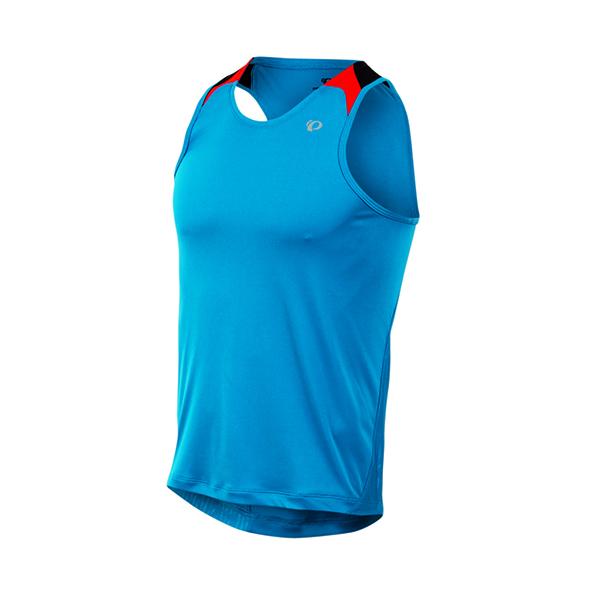 Pearl Izumi - Koszulka biegowa Fly niebieski XXL