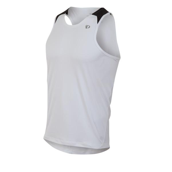 Pearl Izumi - Koszulka biegowa Fly biały S