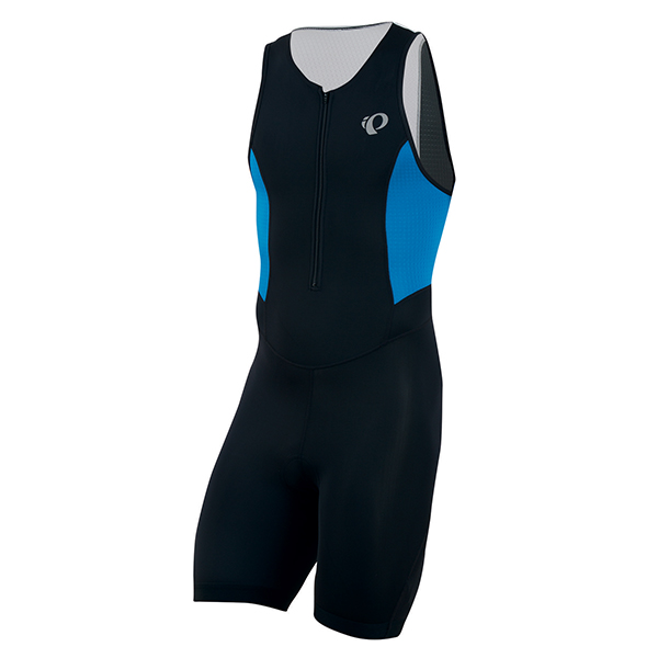 Pearl Izumi - Kombinezon TRI Select Black/Brilliant Blue S