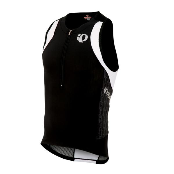 Pearl Izumi Koszulka TRI Elite InRCool czarny czarny TURNOUT XL