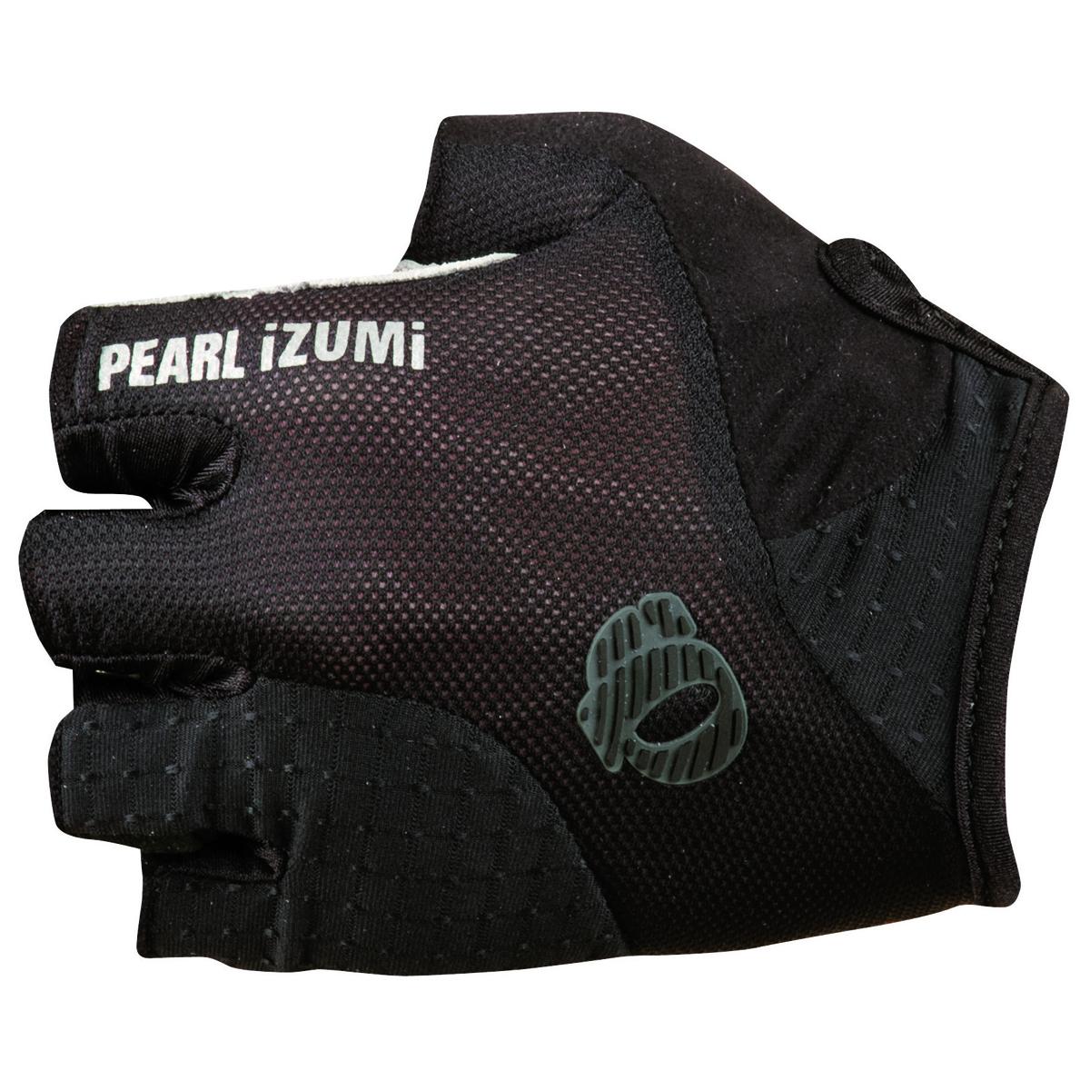 Pearl Izumi Rękawiczki Elite Gel Black XXL