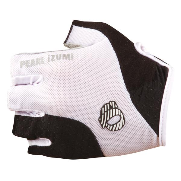 Pearl Izumi Rękawiczki Elite Gel White XXL