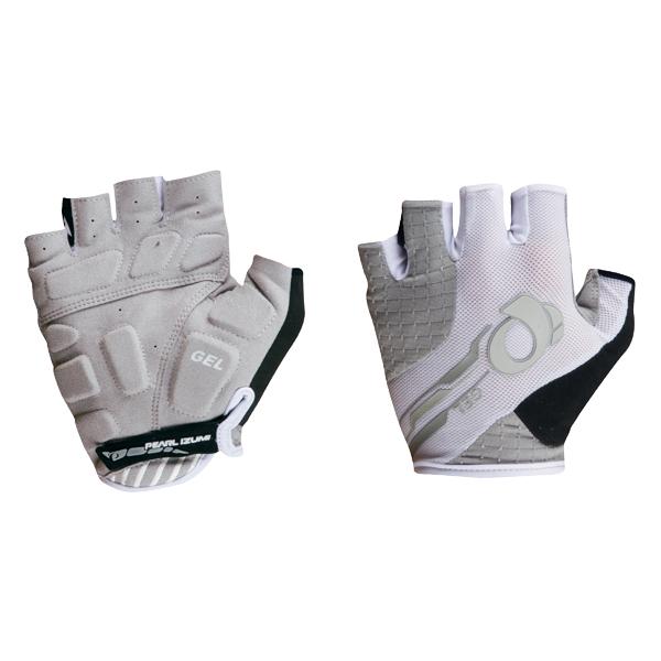 Pearl Izumi Rękawiczki Elite Gel kolor biały XXL