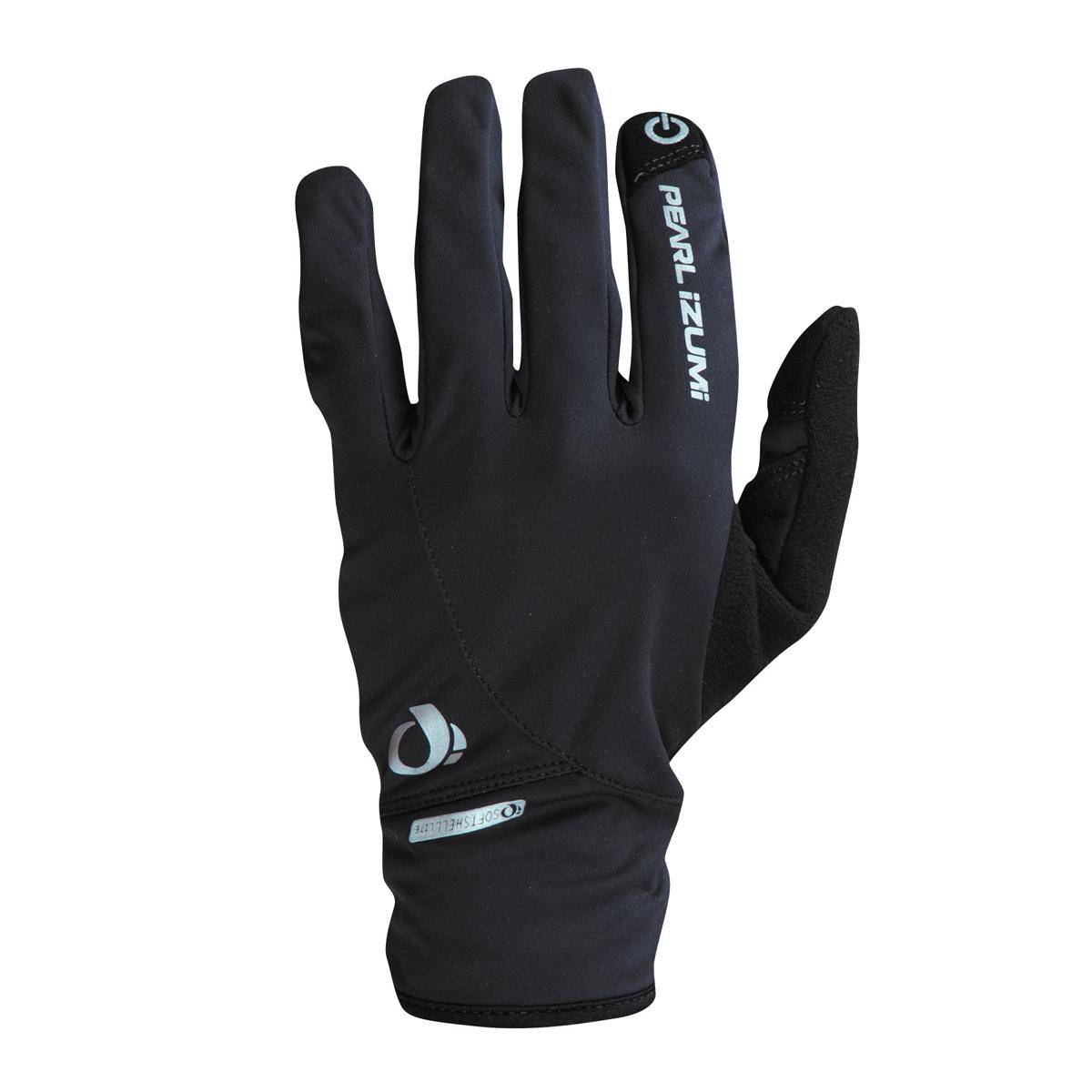 Pearl Izumi Rękawiczki Select Softshell czarne L