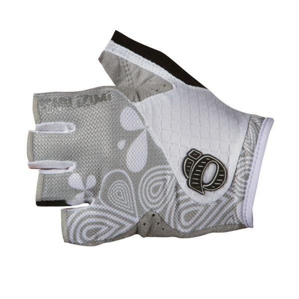 Pearl Izumi Rękawiczki damskie Select Gel biale L