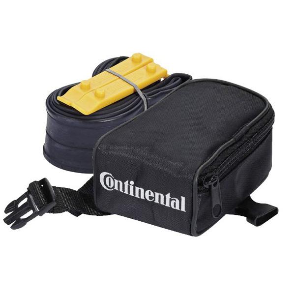 """Continental Zestaw naprawczy 26"""" dętka + 2 łyżki Presta SV"""