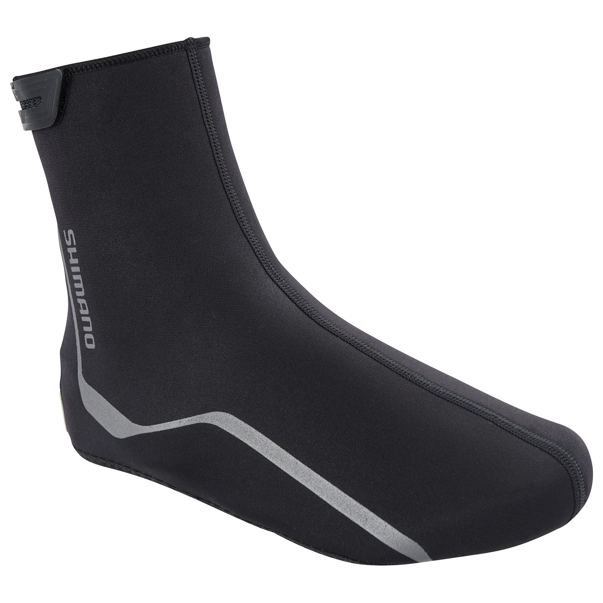 Shimano Ochraniacze na buty Basic czarne L 42-44