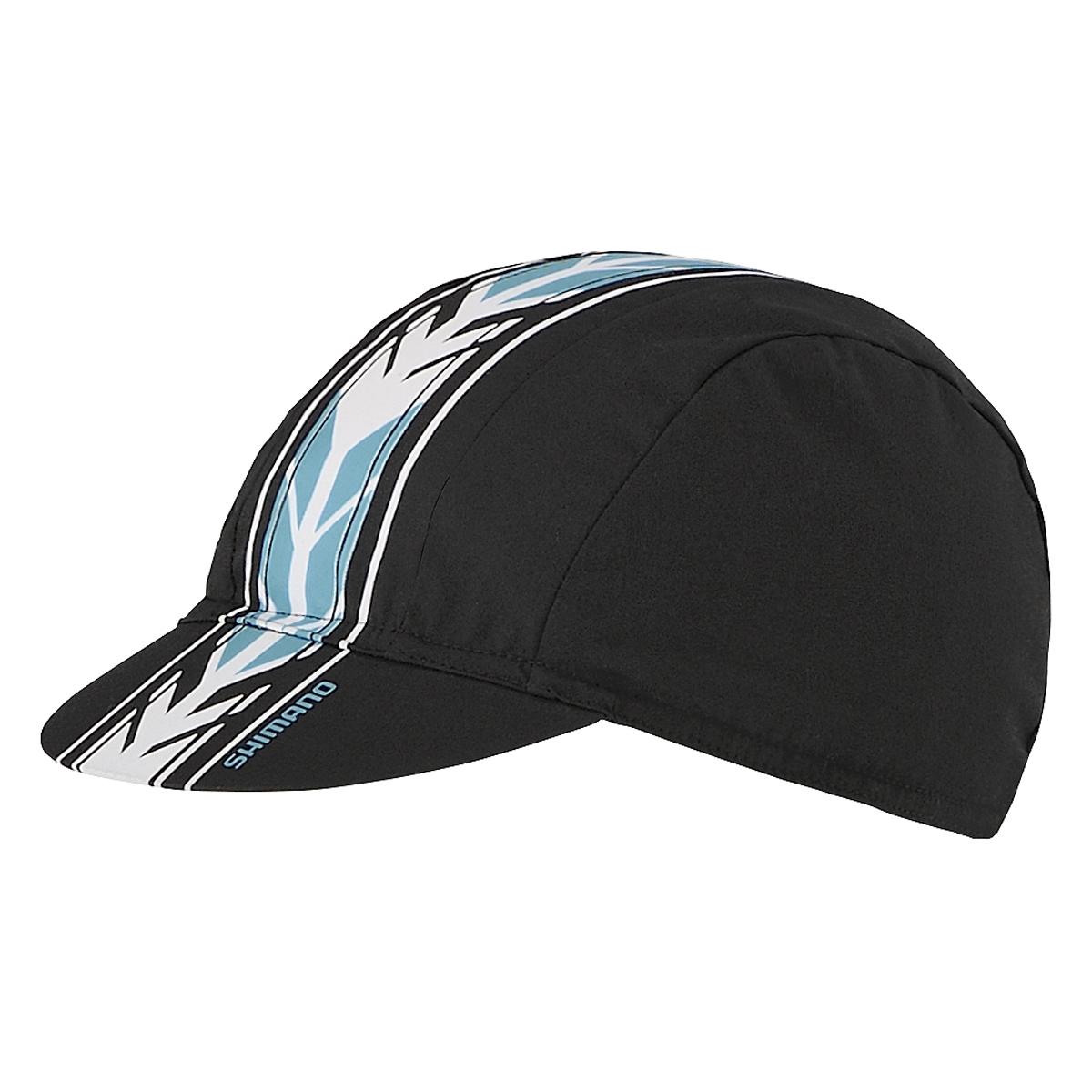 Shimano Czapka kolarska Racing kolor czarny one size