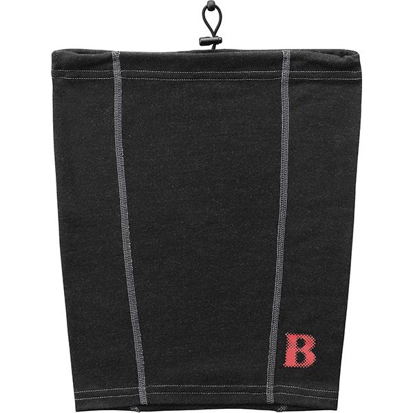 Shimano Ocieplacz Na Szyję Breath Hype Black One Size