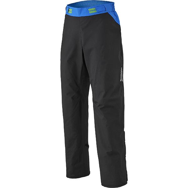 Shimano Spodnie Storm Długie Nogawki czarne rozm. L
