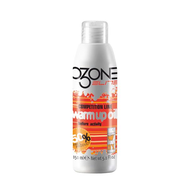 Ozone - Ozone Rozgrzewający Olejek 150ml