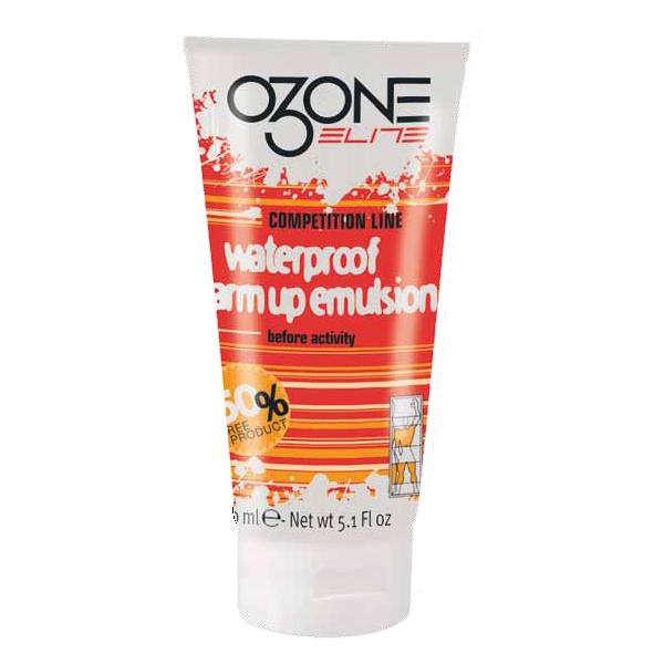 Ozone - Ozone Żel Rozgrzewający 150ml Wodoodporny