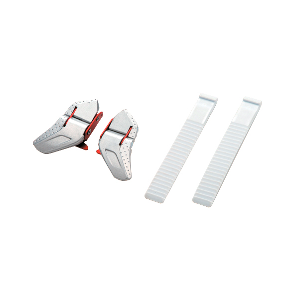 Shimano Sprzączki I Paski SH-R315 Białe