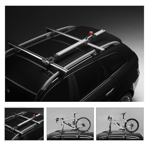 Elite Bagażnik rowerowy Sanremo Tour Lock