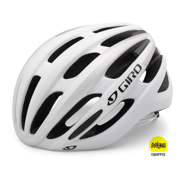 Giro Kask Foray MIPS Matte biały L