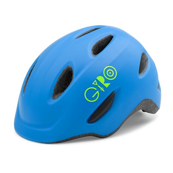 Giro Kask Scamp niebieski S 50-54cm