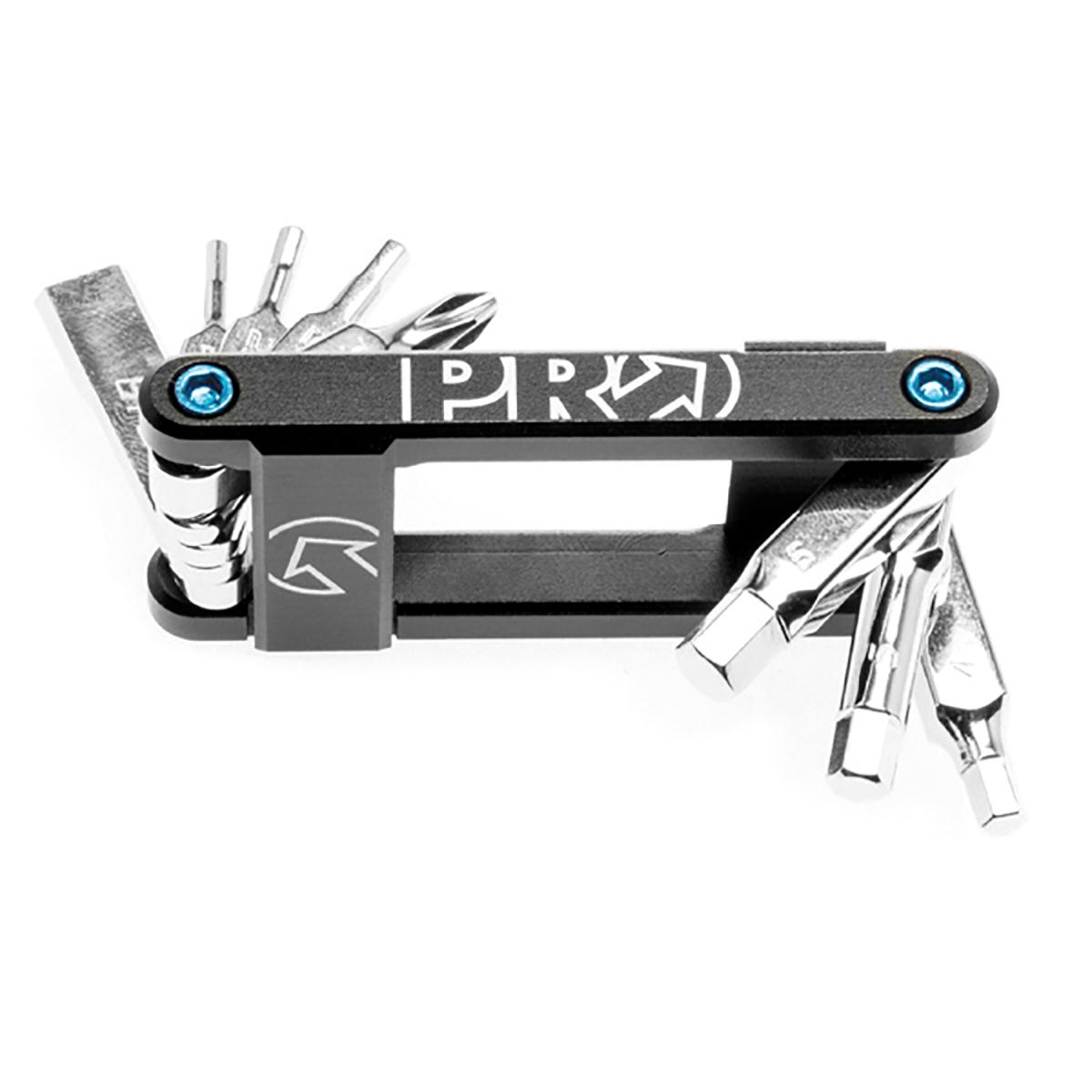 PRO mini zestaw narzędzi 8 Funkcji PRTL0025