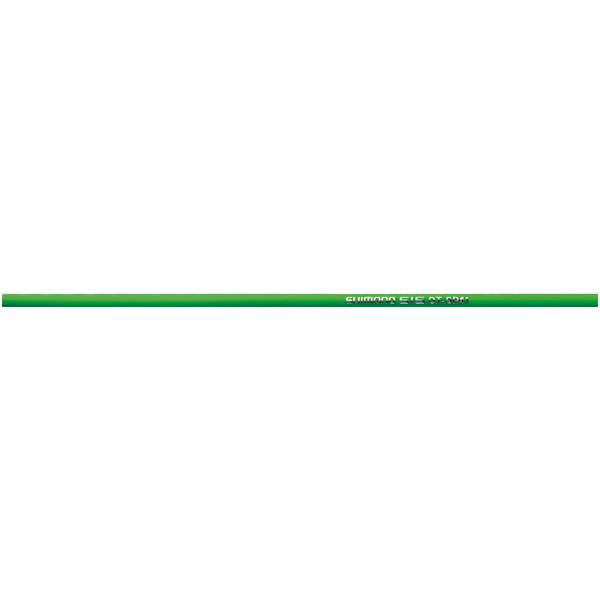 Shimano Pancerz Linki Przerzutki OT-SP41 Zielony 10m