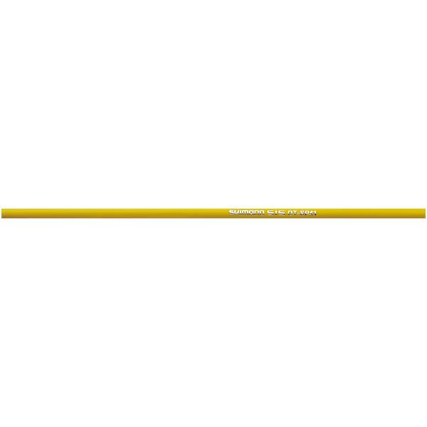 Shimano Pancerz Linki Przerzutki OT-SP41 Żółty 10m