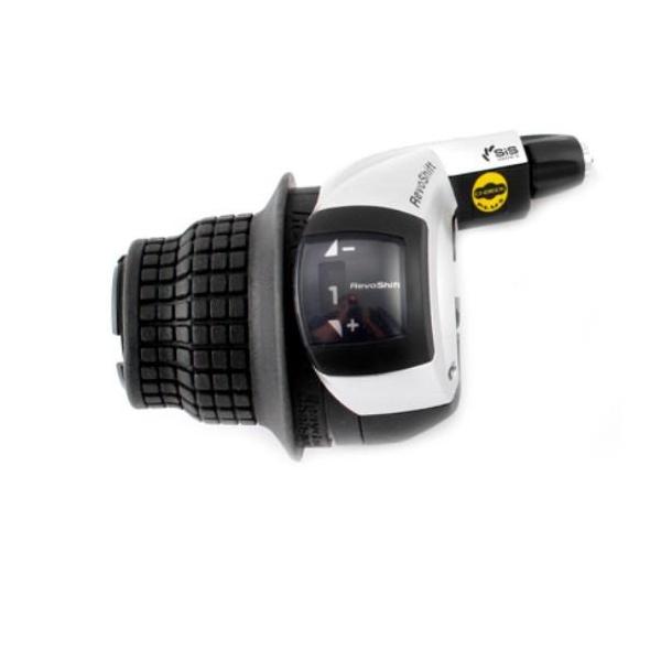 Shimano manetka Lewa 3rz SL-RS45 1800mm RevoShift
