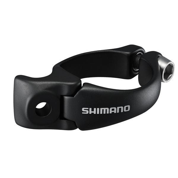 Shimano Obejma z Adapterem Przerzutki SM-AD90 28.6mm Do FD-9070