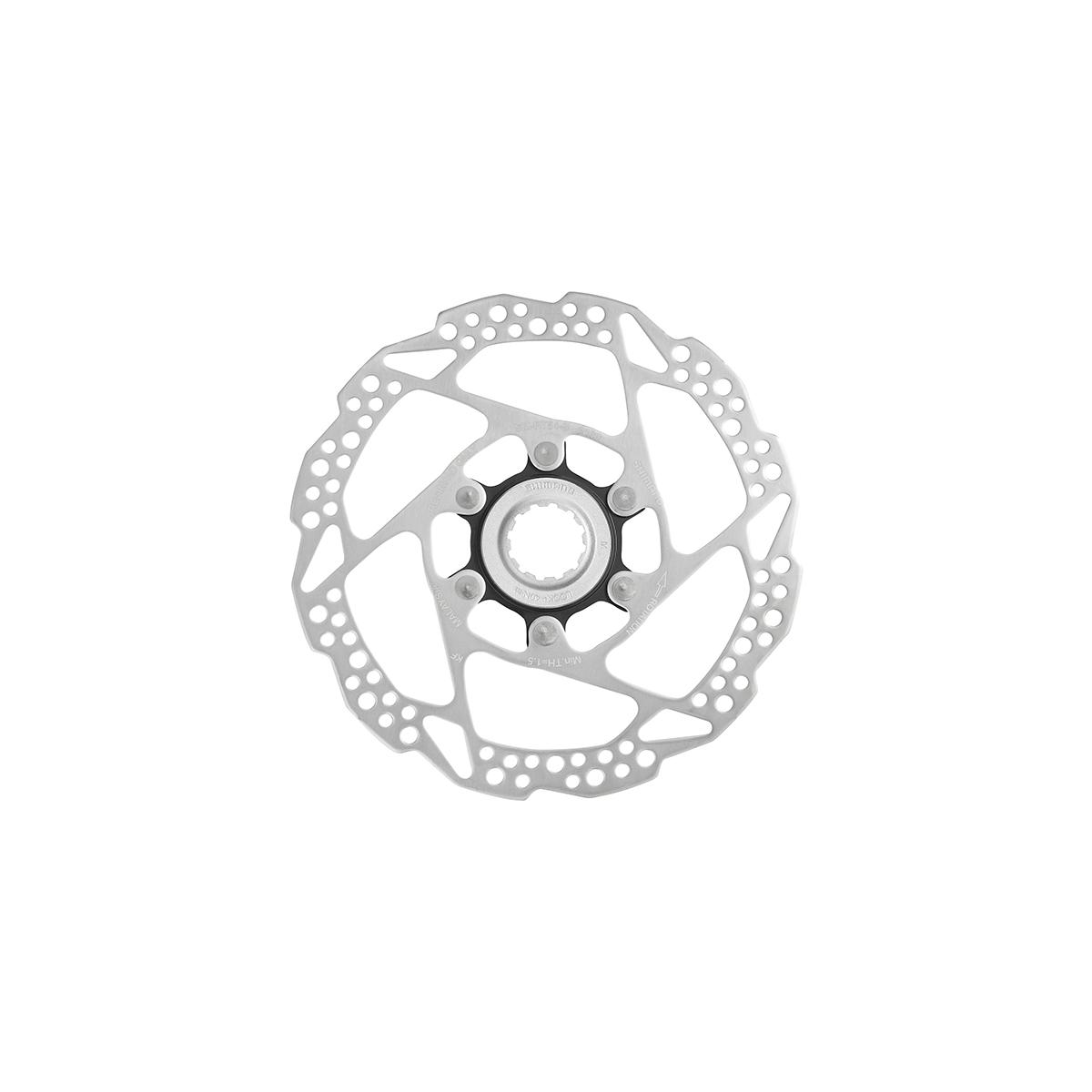 Shimano Tarcza hamulca 160mm Cent Lock SM-RT54