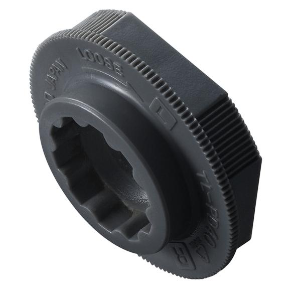 Shimano Klucz TL-PD40 do osi pedaów 50mm, carbon kompozyt,drutówka