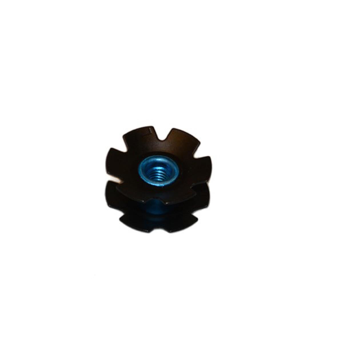 PRO Gwiazdka do sterów 1-1/8 Aluminium