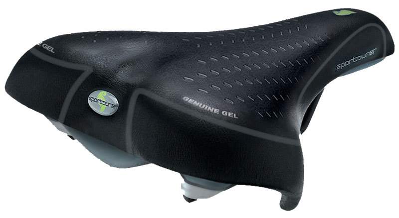 Selle Kaalam Gel S Fill - City