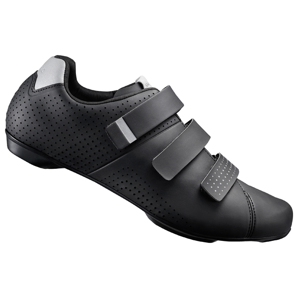 Shimano CHAUSSURES ROUTE RT500 Noir