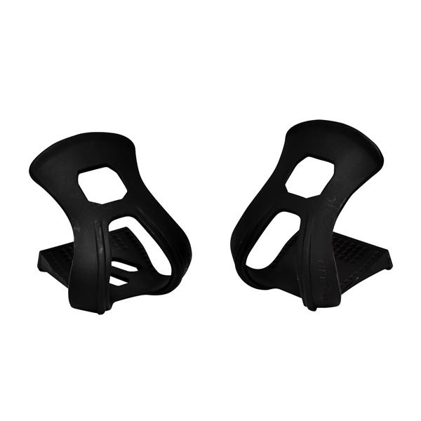 Oxc OXC Cale Pied Sans Straps Noir