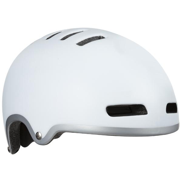 Lazer Casque Armor Mat Blanc