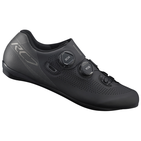 Shimano Chaussures Route RC701 Noir