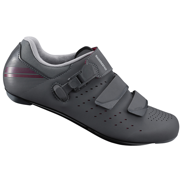 Shimano Chaussures Route RP301 Dame Blanc