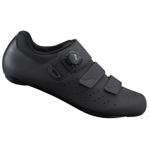 Shimano Chaussures Route RP400 Noir