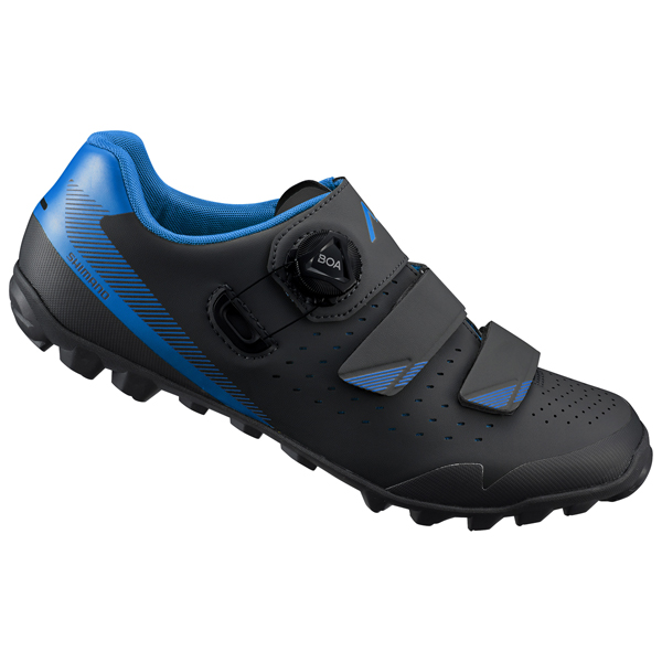 Shimano Chaussures ME400 Rouge