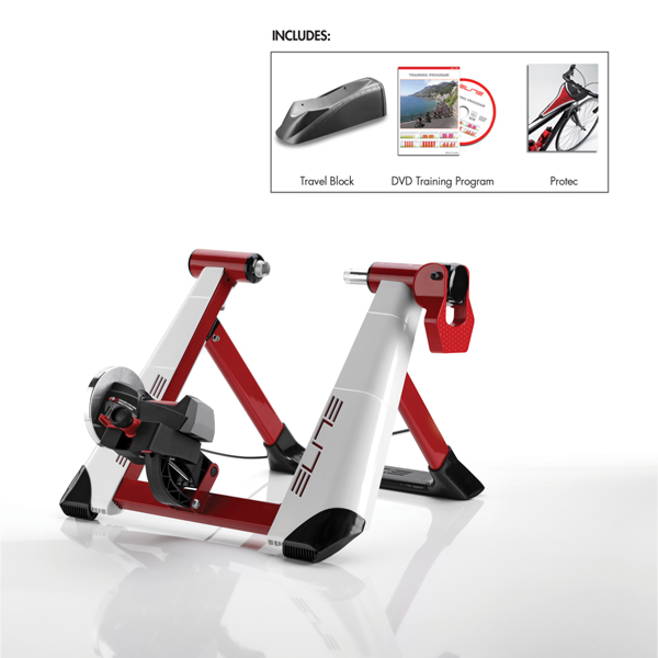 TRAINER NOVO FORCE PACK INCL. PROTEC. TRAVEL BL. DVD